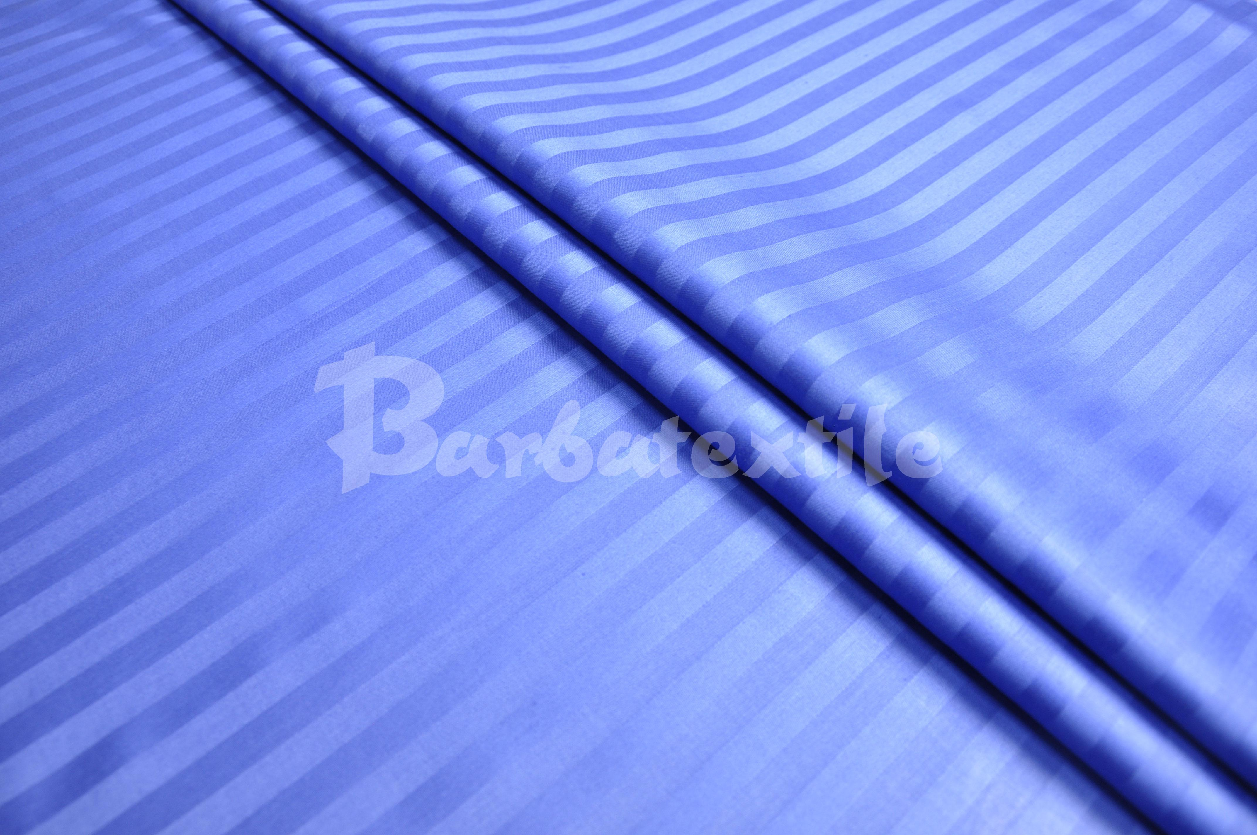 Страйп-сатин 220 Dyed Light фото-2
