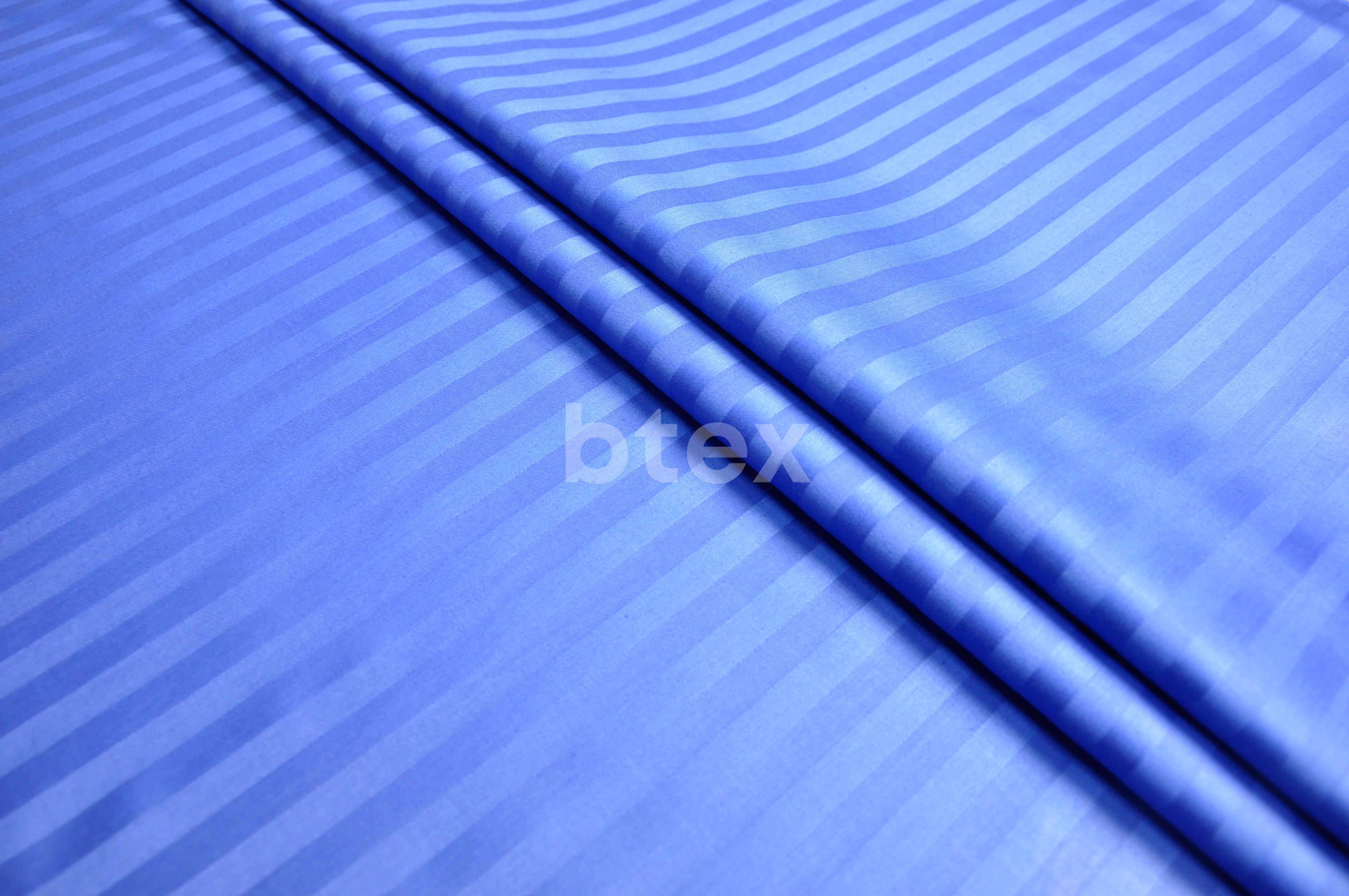 Комплект полуторный Страйп-сатин в сумке фото-2