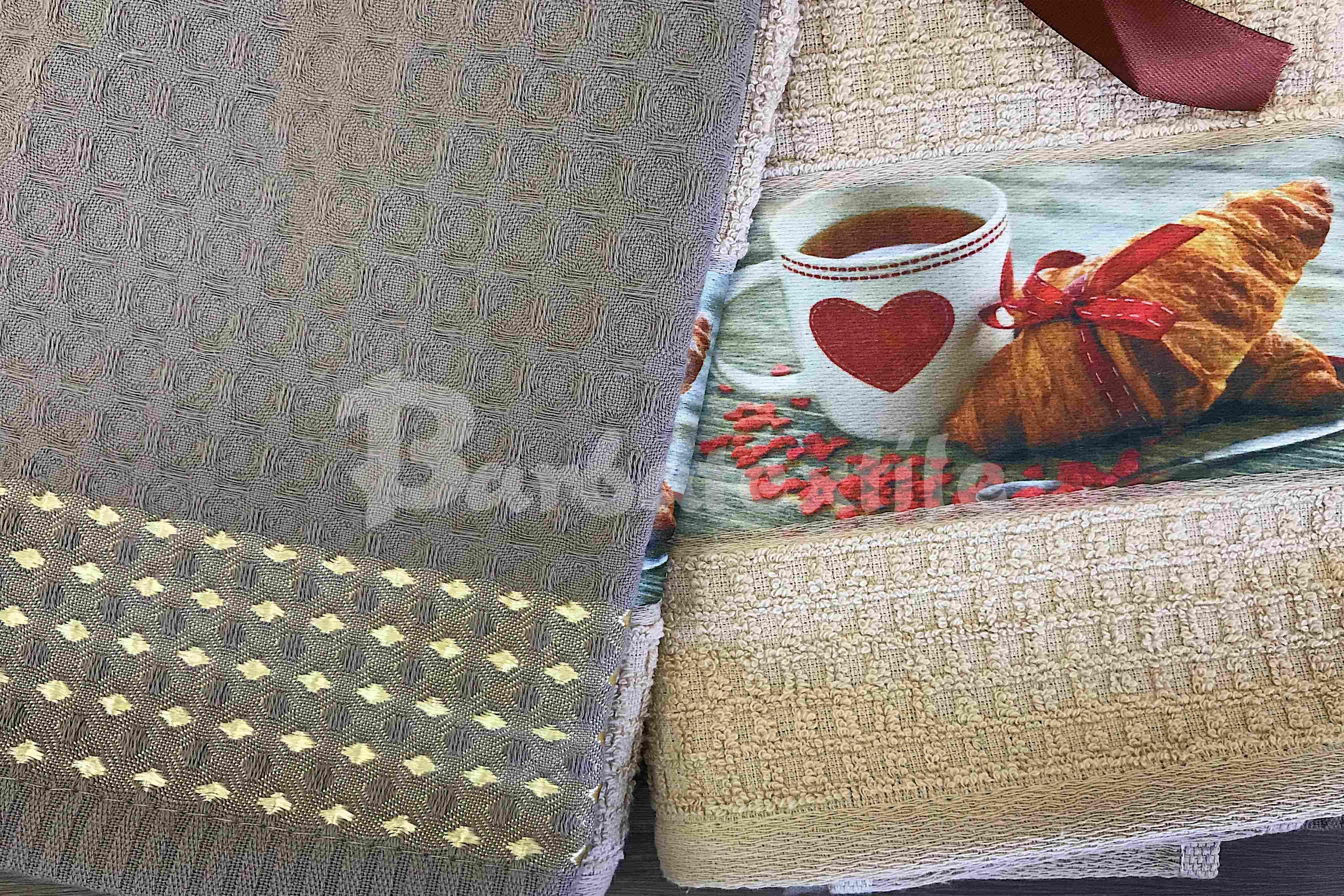 Подарункові кухонні рушники фото-3