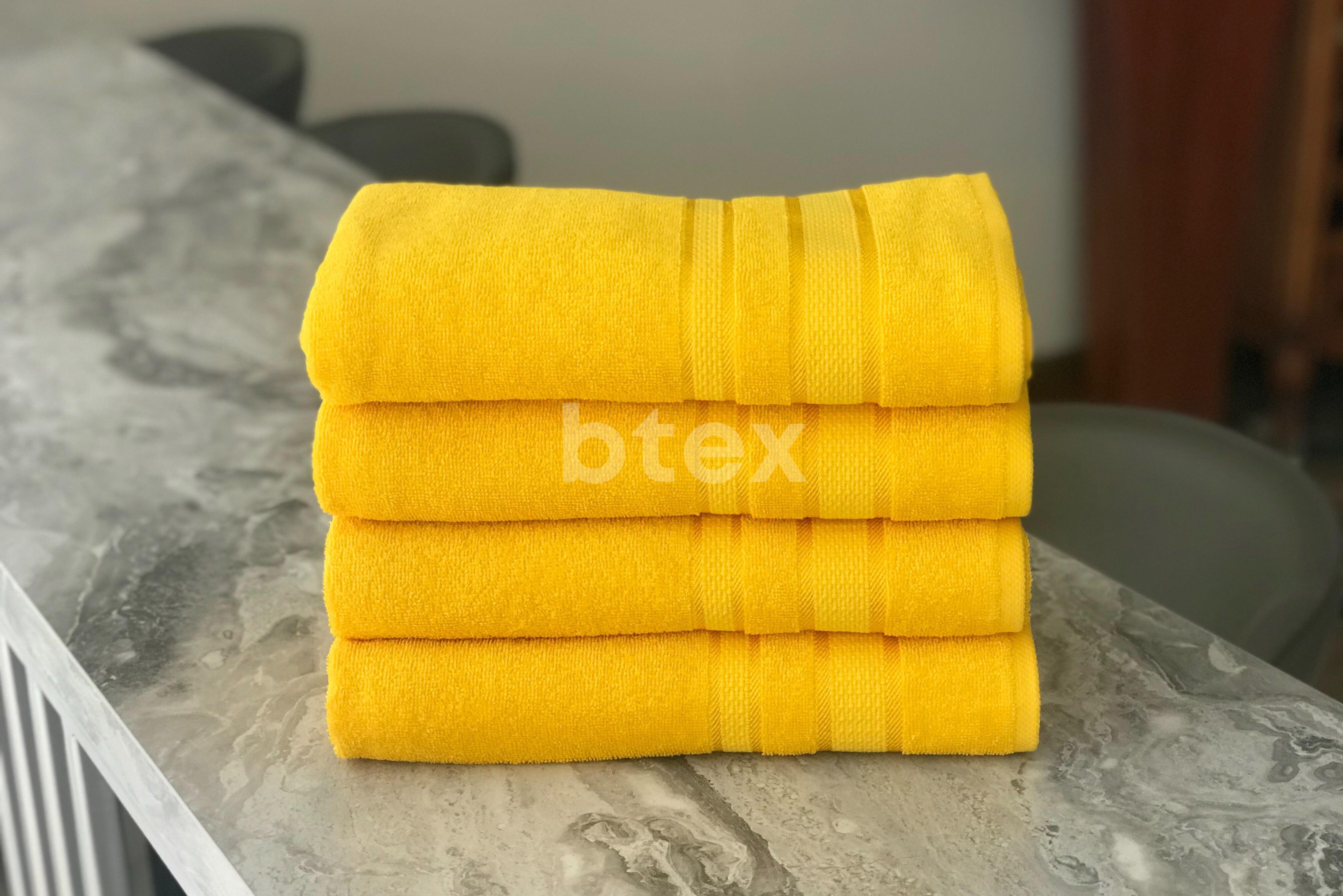 Махровые полотенца для рук фото-1