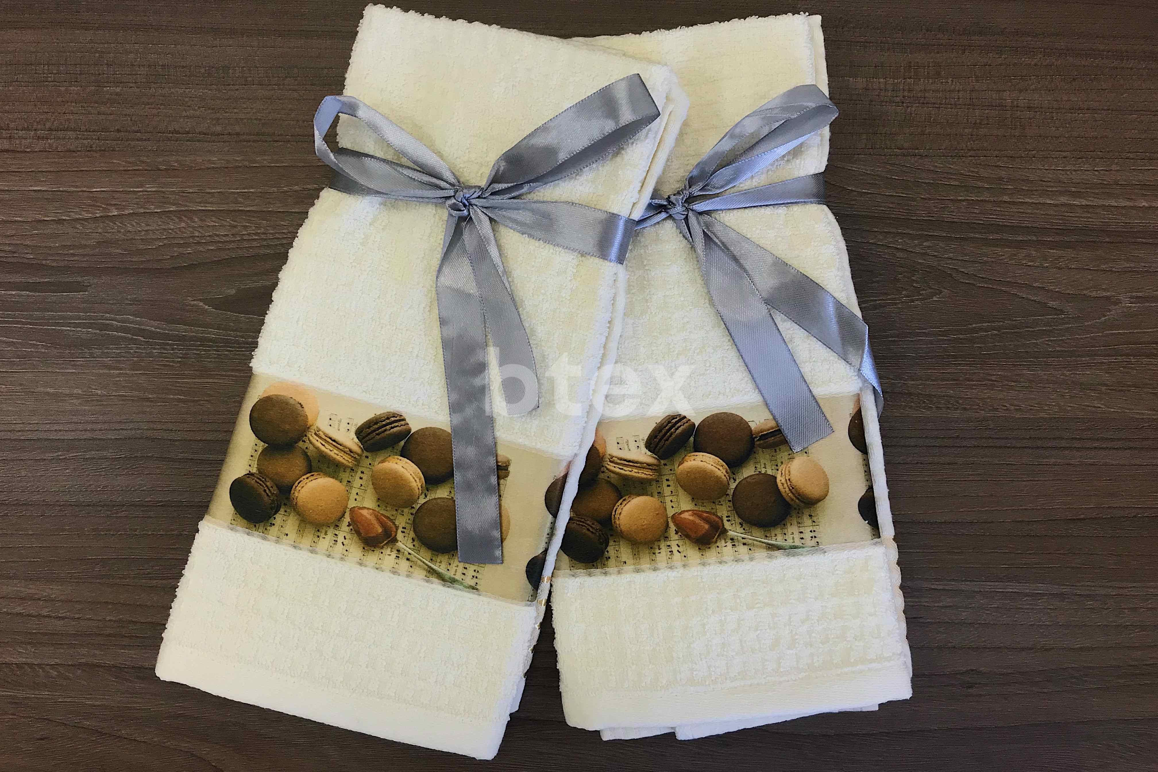 Подарункові кухонні рушники фото-1