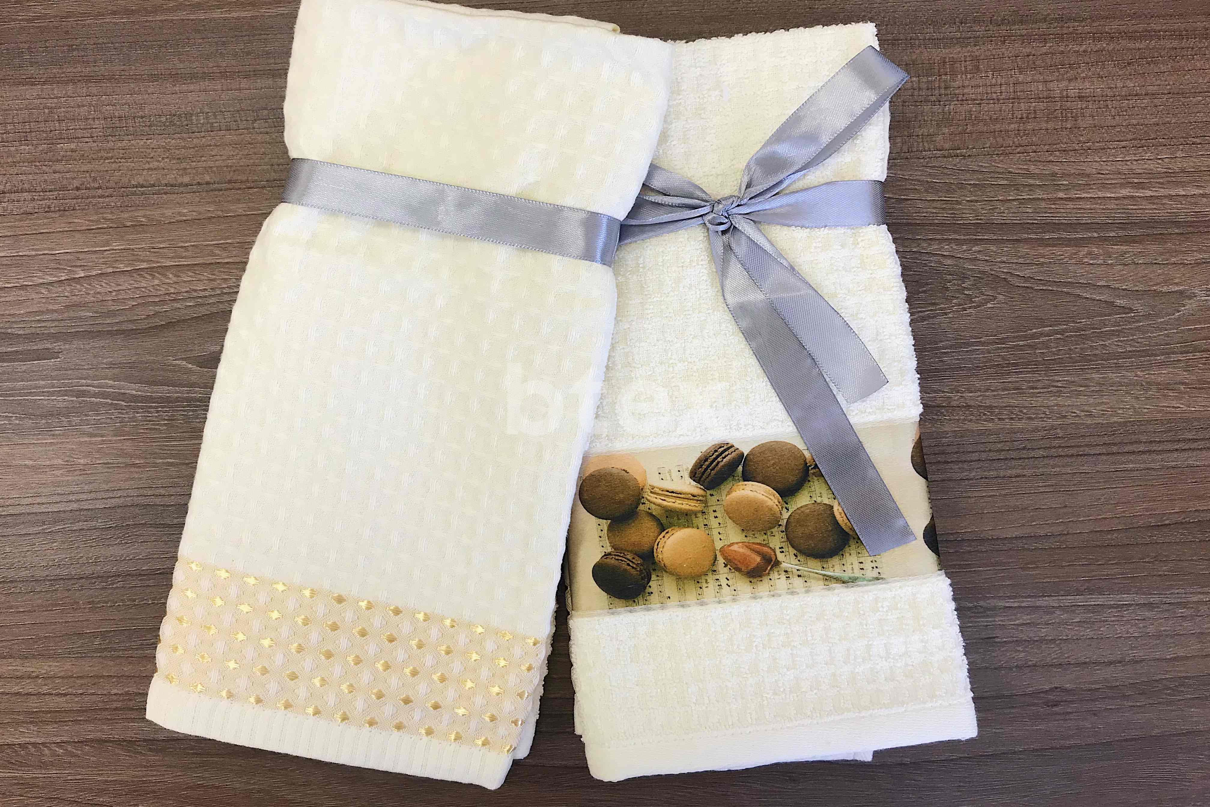Подарункові кухонні рушники фото-2