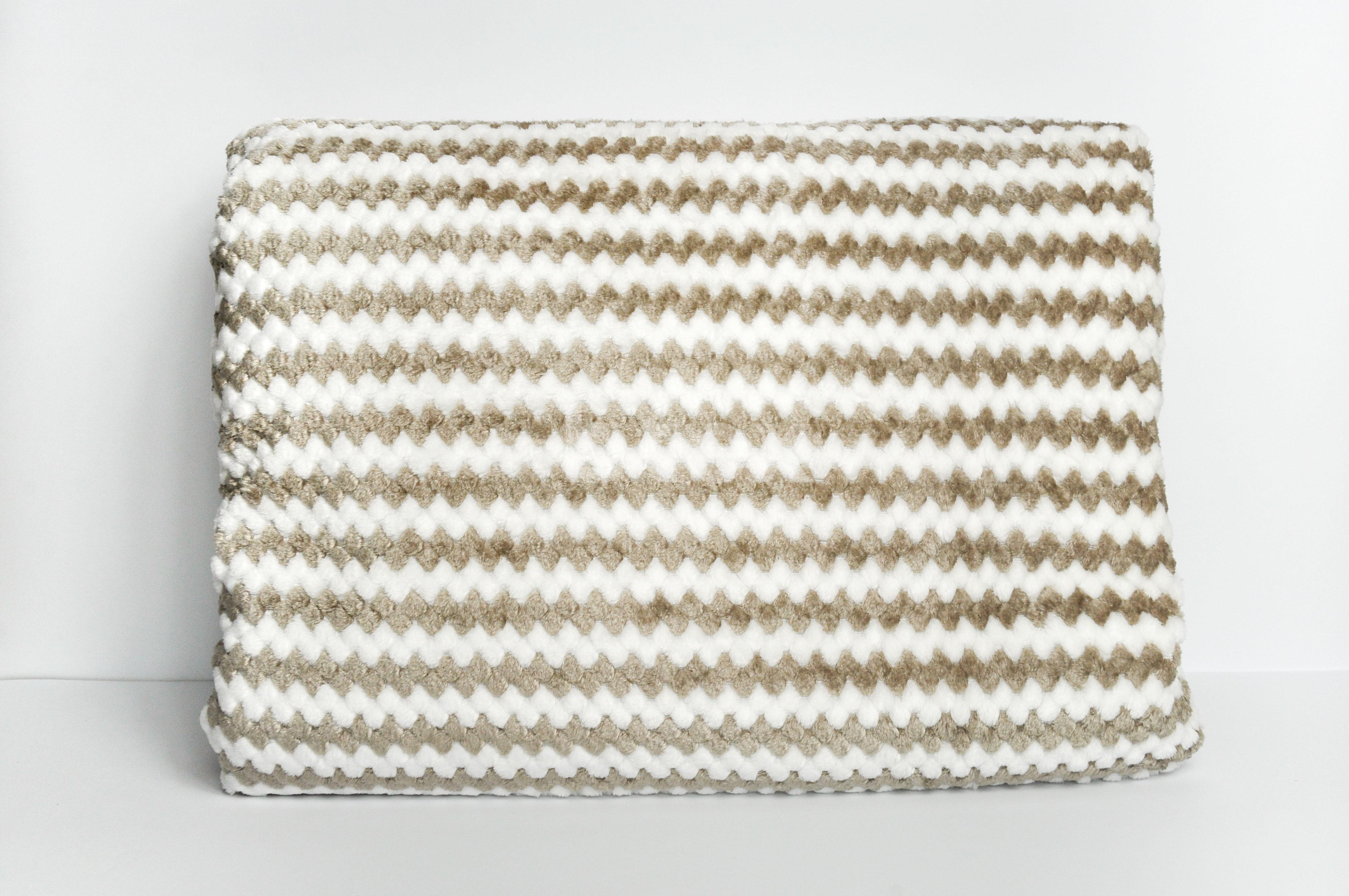 Плед флисовый (200x220) фото-1