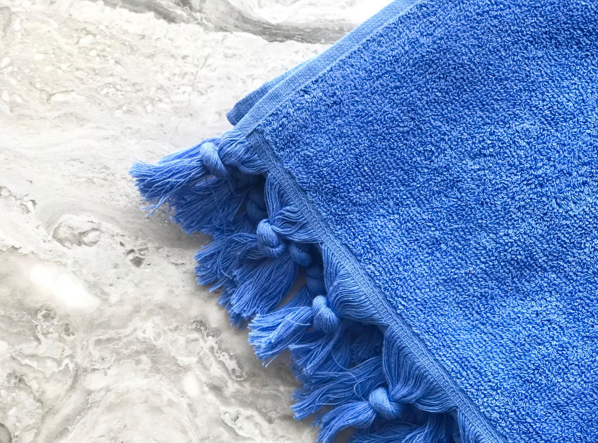 Пляжне покривало фото-2